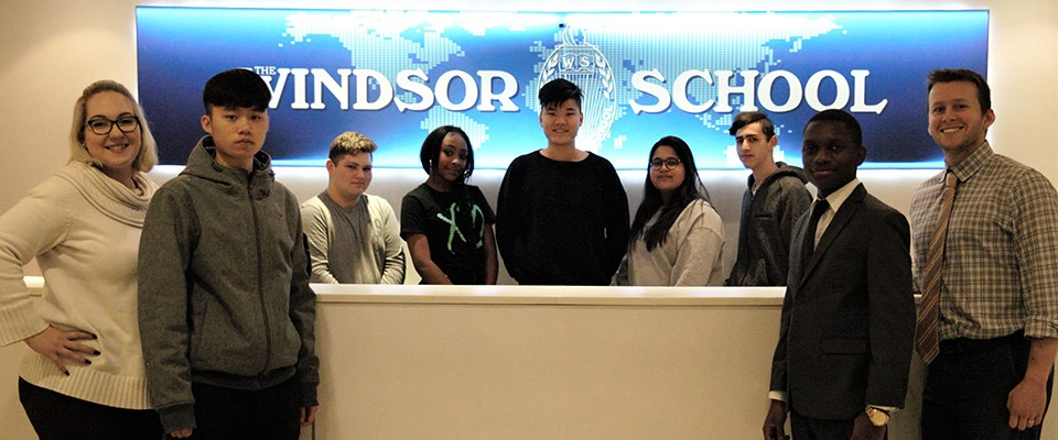 Welcome to Windsor SchoolThe Windsor School is an independent, coeducational, middle and high school...Read More